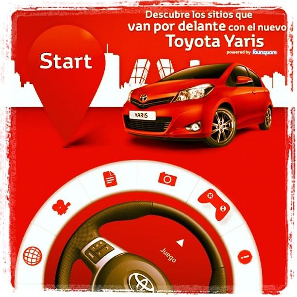 APP #Toyota para #iOS de #Apple