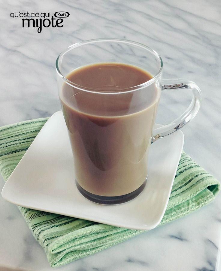 Café irlandais #recette