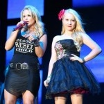 "RaeLynn And Miranda Lambert Perform New Song ""Lie"" http://www.countrymusicrocks.net/2012/06/raelynn-and-miranda-lambert-perform-new-song-lie.html#"