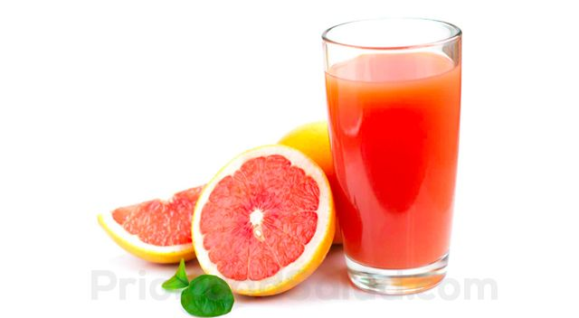 Una mezcla de toronja (pomelo) y agua mejorará todo tu cuerpo, acelerará tu metabolismo y te hará más saludable, mejor que agua tibia con limón.\r\n\r\n\r\n\r\nAdmás de sabroso y refrescante, el mezclado de toronja desintoxica y ayuda a perder peso.\r\n\r\nIngredientes\r\n- ½ pomelo\r\n- una ramita de romero\r\n- un vaso de agua caliente.\r\n\r\n[ad]\r\n\r\nPreparación\r\n- Toma el jugo de la mitad del pomelo, la ramita de romero, colócalos en el vaso de agua caliente.\r\n- Déjalo infundir y…