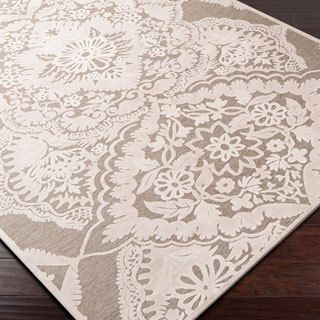 Lace Rug