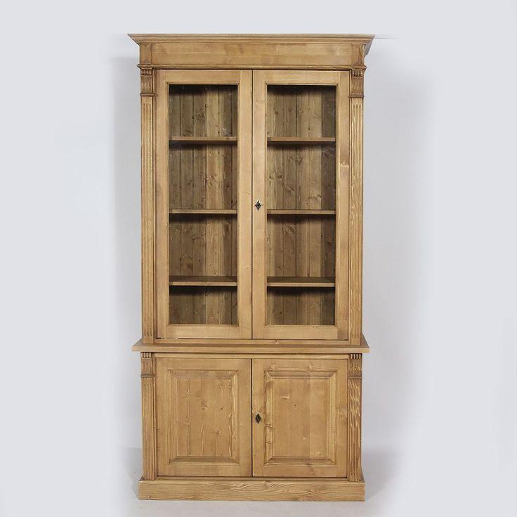 les 25 meilleures images du tableau vaisselier bois. Black Bedroom Furniture Sets. Home Design Ideas