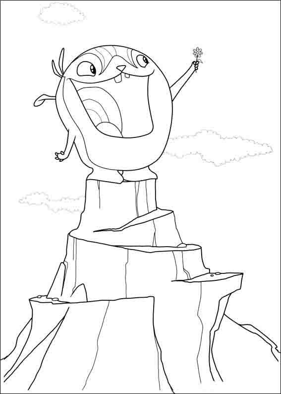 Mejores 9 imágenes de Nickelodeon Party ideas en Pinterest | Fiestas ...
