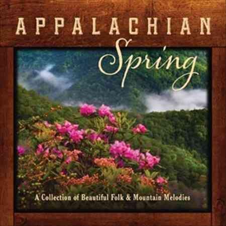 Pete Huttlinger - Appalachian Spring