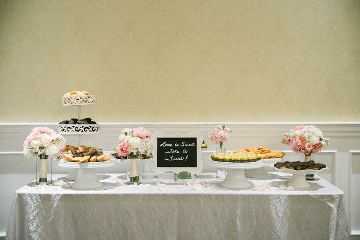 Half Moon Bay Wedding: Oceano Hotel