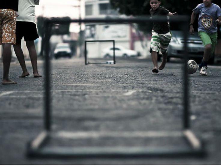 Entre 1º e 12 de julho, São Paulo recebe 28 delegações de 24 países para participar do Mundial de Futebol de Rua.