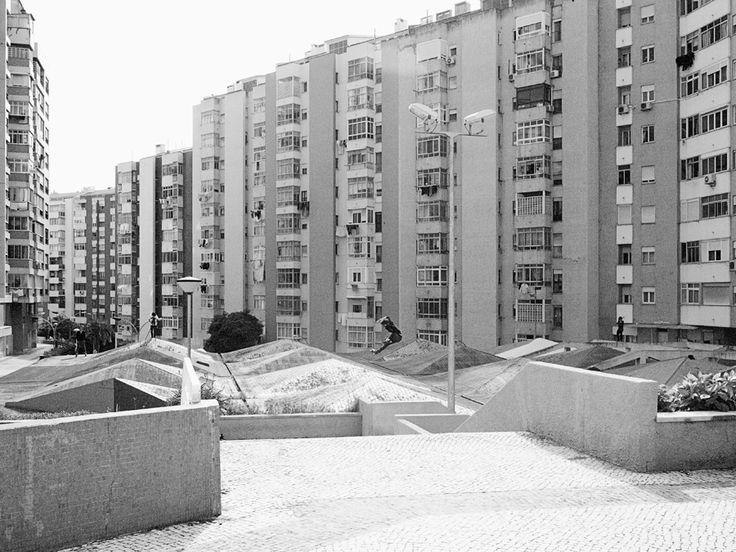 Richie Eisler. 360 Liu Kang. Lisbon 2013