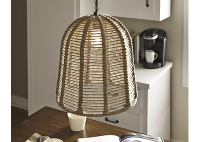 Jamarion pendant lamp home accent lighting