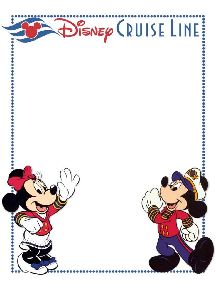 844 best images about Printables-Disney Journal Cards on ...