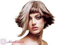Картинки по запросу укладки волос фото