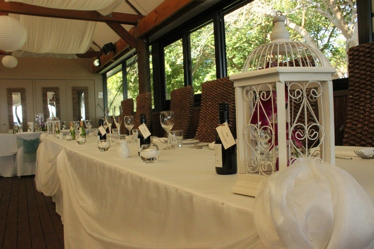 #birdage #bridaltable