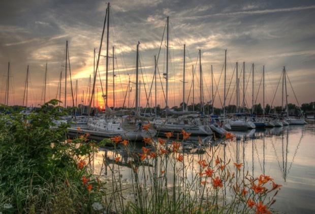 Ottawa Britannia Yacht Club