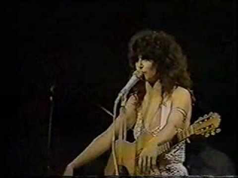 Simone - Pra não dizer que não falei de flores  - Argentina 1984