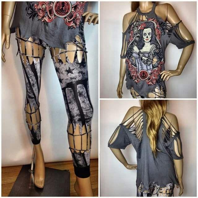 Peepshow Clothing