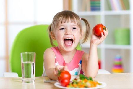 Salute del Bambino: 5 Micronutrienti Essenziali via @mrloto