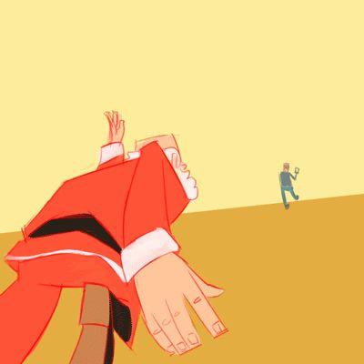 Animated xmas gif