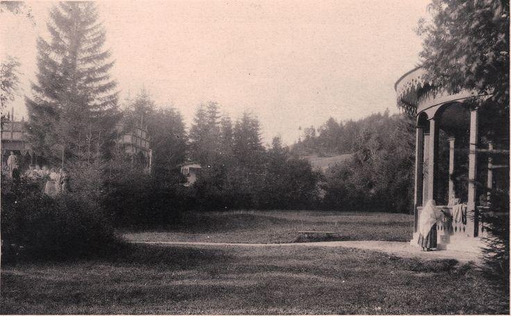 Koncertowa i Słotwinka - 1870
