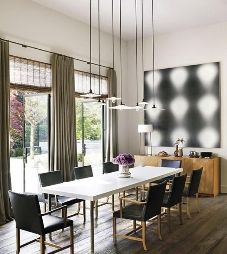 Attrayant Lightinh Contemporary Dining Room By Steven Volpe Design And Butler Armsden  Architects In San Francisco, California