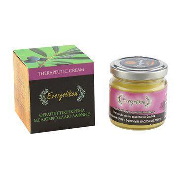 Natural Therapeutic Cream Daphne Evergetikon
