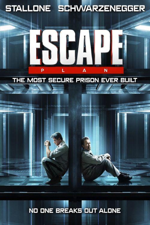 Watch Escape Plan Full Movie Online