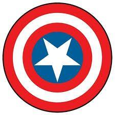 capitan america logo png - Buscar con Google