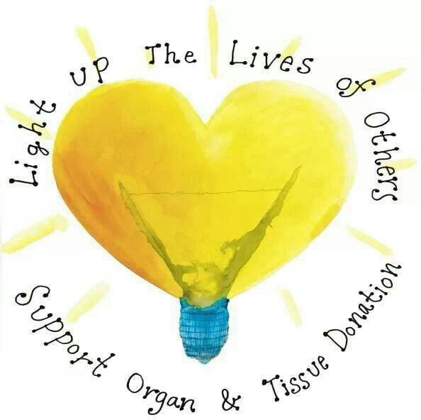 Organ and Tissue Donation Awareness