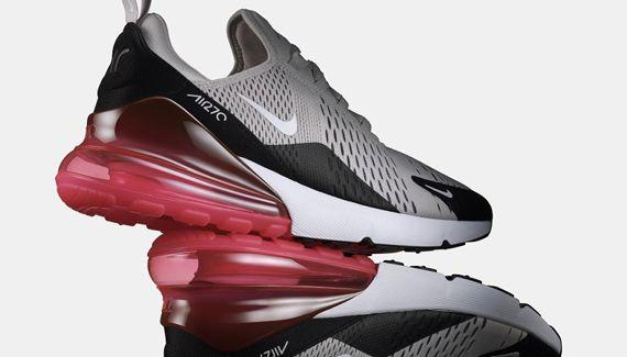 Nike Air Max 270   Nike air max, Nike, Nike air