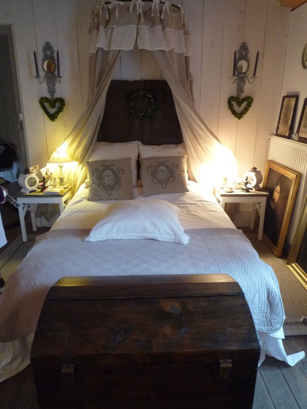 plus de 1000 id es propos de d co charme sur pinterest. Black Bedroom Furniture Sets. Home Design Ideas