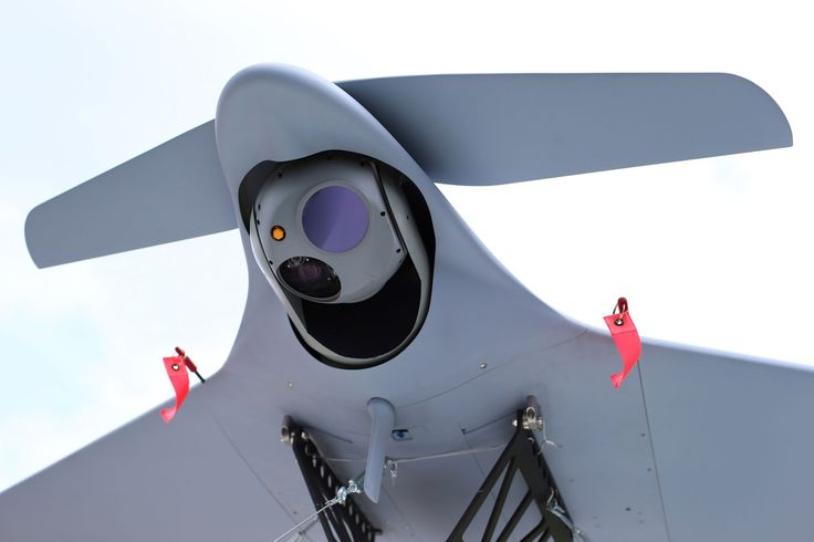 Aeronautics / Orbiter 3 Small Tactical Unmanned Aerial System / Drone / 2011