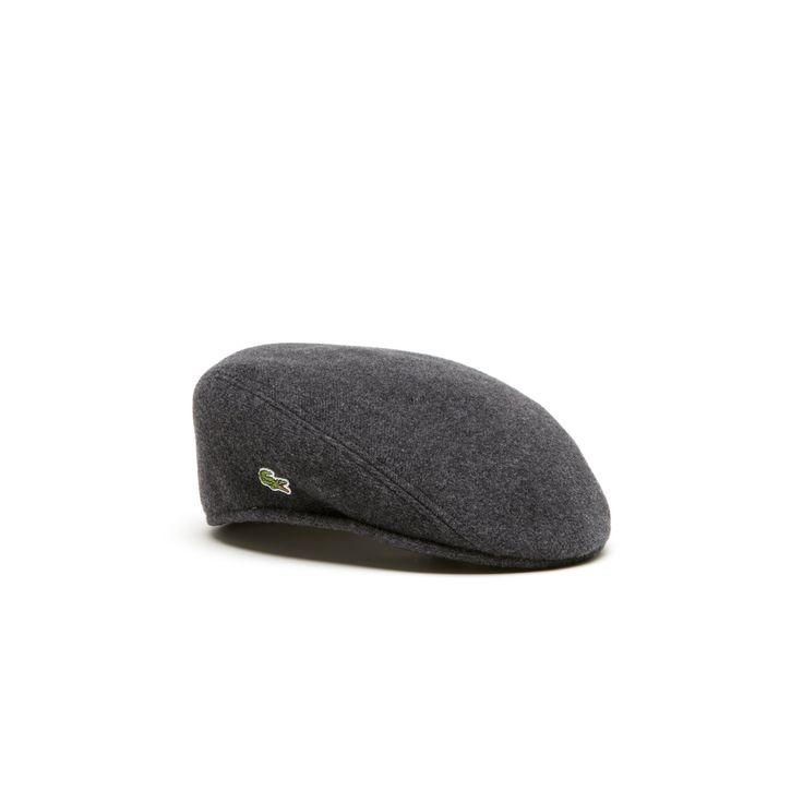 http://www.lacoste.com/fr/lacoste/homme/accessoires/chapeaux-casquettes/casquette-plate-en-drap-de-laine/RK9814-00.html?lang=fr