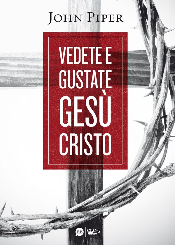 Tieni gli occhi bene aperti e colmali dell'immagine di Gesù ritratto dal vivo nella Parola di Dio.