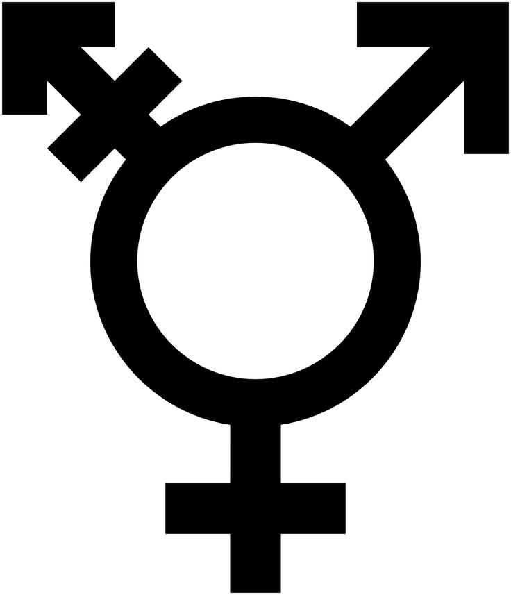 transgender symbol - Google Search