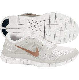 Nike Womens Free Run+ 3 Running Shoe - Dicks Sporting Goods