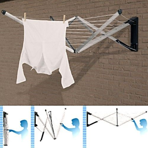 21 Best Images About Drying Racks On Pinterest Wall
