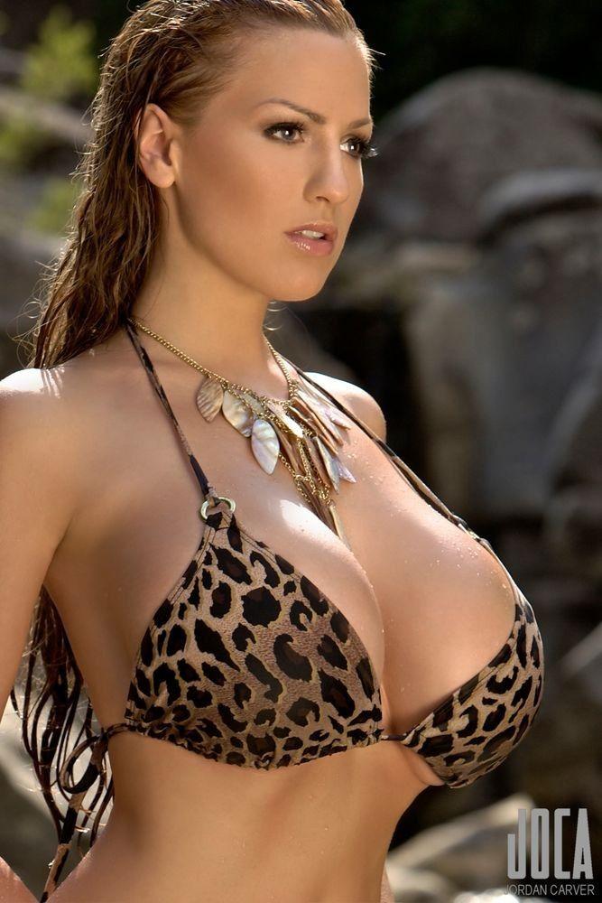 Jordan Carver Crveni Bikini Roter Babes You Jizz 1
