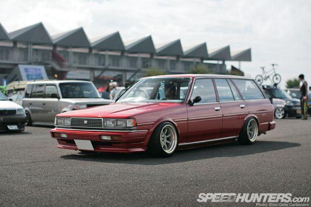 Old+School+Japanese+Cars   Thread: Old School Japanese car appreciation thread