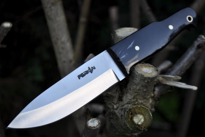 1000 ideas about bowie knives on pinterest knives custom knives and handmade knives. Black Bedroom Furniture Sets. Home Design Ideas