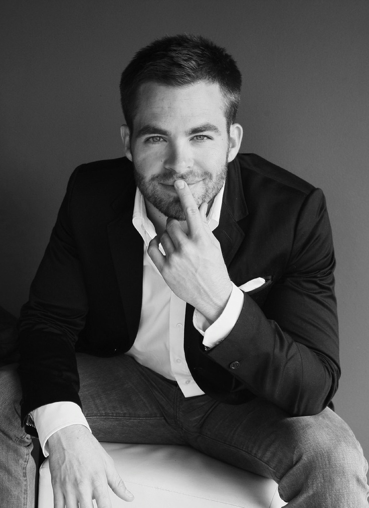 chris pine.: Eye Candy, Boys, Future Husband, Stars Trek, Celebs, Hotti, Beautiful People, Chris Pine, Guys
