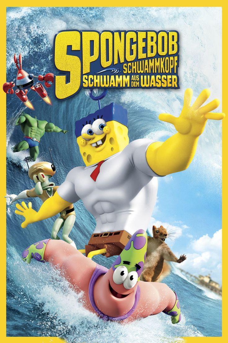 SpongeBob Schwammkopf - Schwamm aus dem Wasser (2015) - Filme Kostenlos Online Anschauen - SpongeBob Schwammkopf - Schwamm aus dem Wasser Kostenlos Online Anschauen #SpongeBobSchwammkopfSchwammAusDemWasser -  SpongeBob Schwammkopf - Schwamm aus dem Wasser Kostenlos Online Anschauen - 2015 - HD Full Film - Als der fiese Pirat Burger Beard Mr. Krabs' Geheimrezept für den allseits beliebten Krabbenburger stiehlt stürzt er damit die gesamte Unterwasser-Stadt Bikini Bottom ins Chaos.
