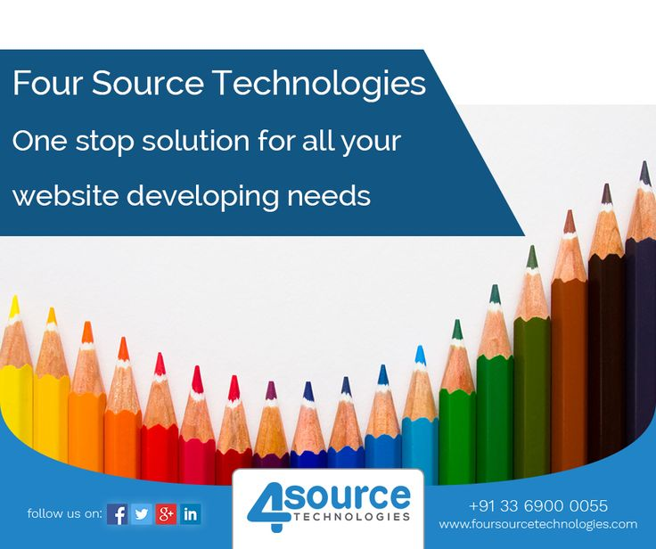 Communicate with your users effectively by developing your website with the help of a professional.