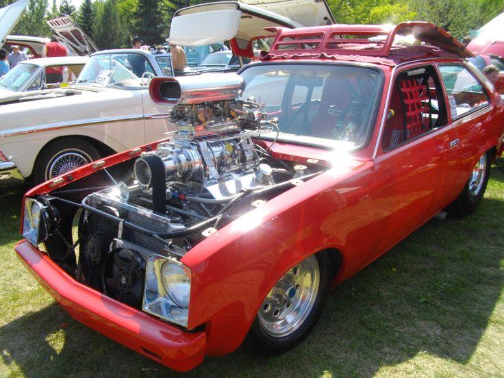 1976 Chevrolet Chevette Cars Pinterest
