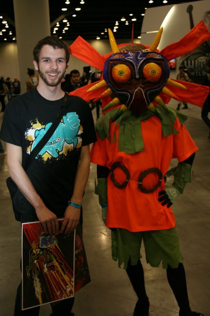 skull kid, The lore and atmosphere of this game easily makes it one of my favorite zelda games.
