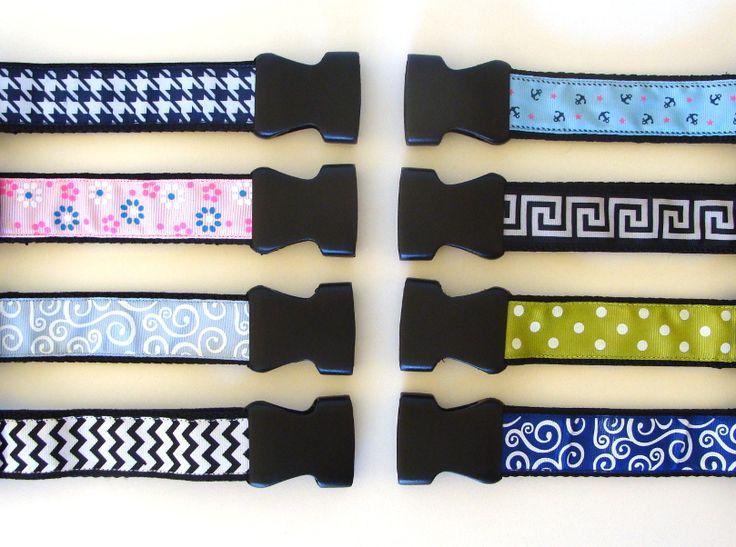 Designer Pet Collars by Willow #PetAccessories #DesignerDogClothes Get Yours Here: http://www.ebay.com/sch/willowpets/m.html?item=231968920899&hash=item36026cd543%3Am%3AmxNmlRHII9pMhtGj6d0xDjA&var=&rt=nc&_trksid=p2047675.l2562