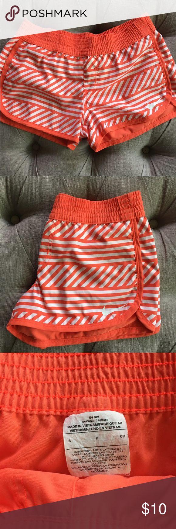 Women's Nike Shorts Women's size Small Nike Shorts Nike Shorts