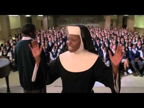 """Why """"Oh Happy Day"""" From """"Sister Act 2"""" Is The Greatest Moment In The Cinematic History Of Song"""
