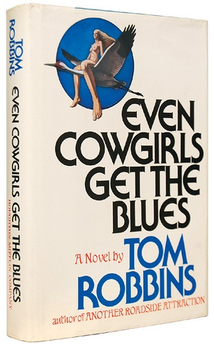 even cowgirls get the blues analysis