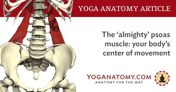yoga anatomy david keil pdf