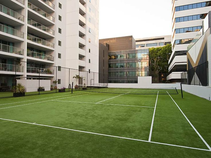 Love tennis? Keep active without compromising convenience in this fully-furnished and equipped Perth CBD apartment. Available for lease with Harcourts Central now: http://central.harcourts.com.au/Property/562853/WHC8879/17-132-Terrace-Road