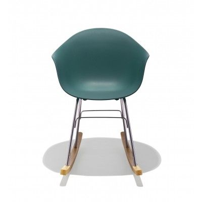 Industry West Toou TA Rocking Chair