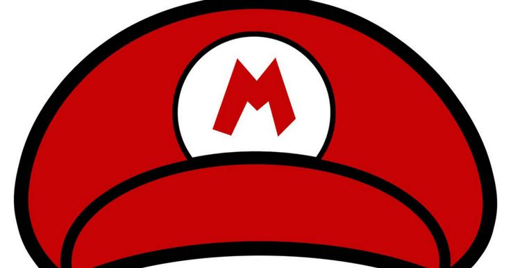 super Mario photo props printable by babalisme.pdf